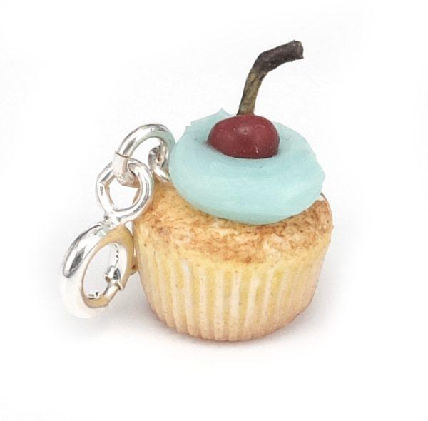 Cherry cupcake - Berlock bild