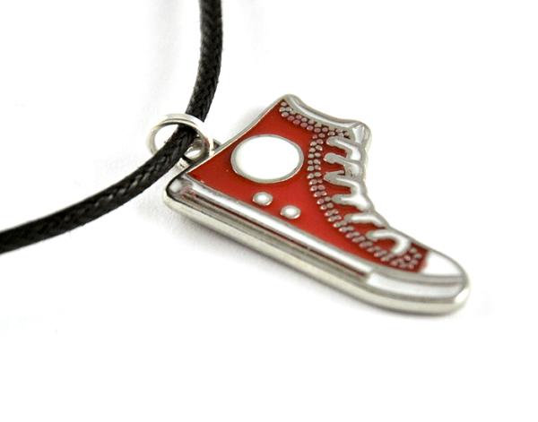 Converse sko - Halsband bild