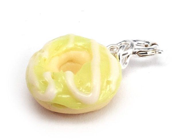 Donut berlock - Pistage bild