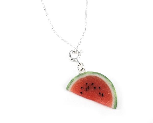 Melon halsband bild