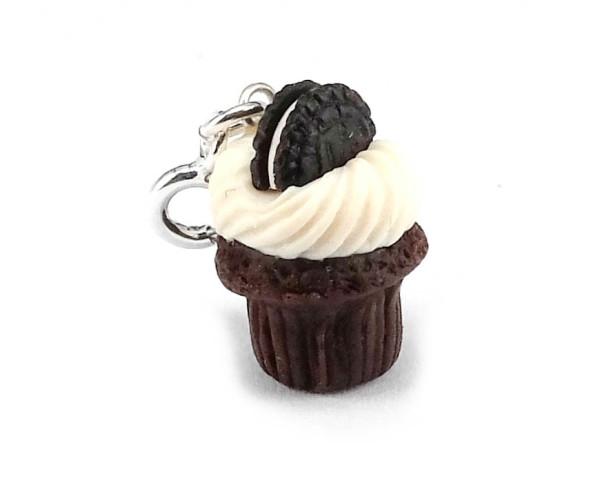 Cupcake berlock oreo - MINI bild