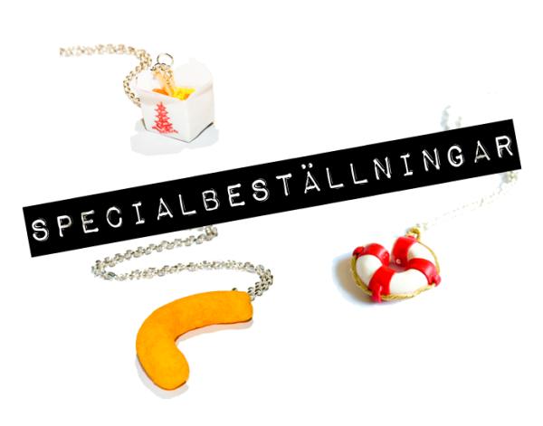 Specialbeställt smycke bild