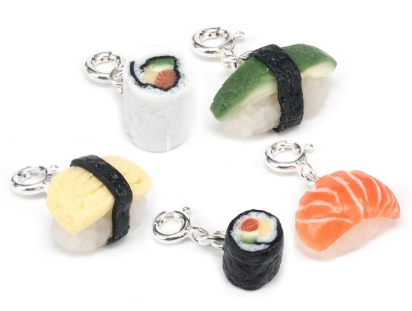 Sushi berlocker bild